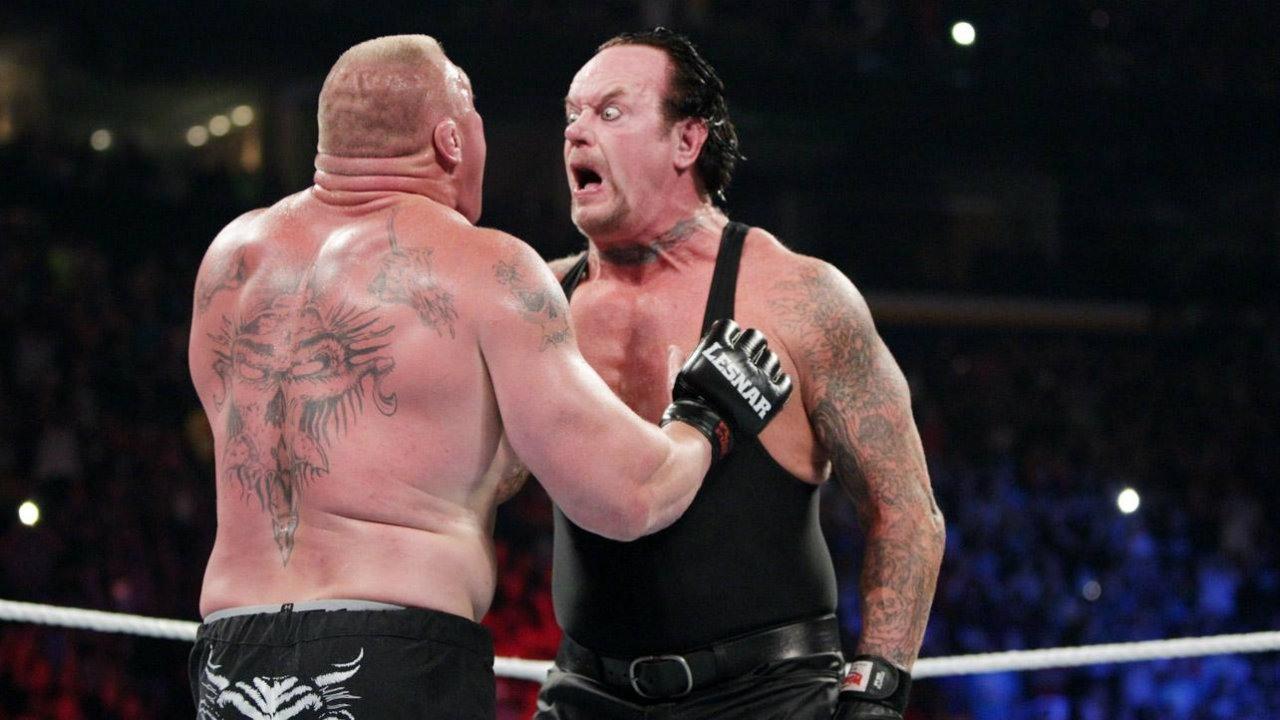 WWE NEWS: अंडरटेकर की वापसी तय, दिसम्बर में करेंगे अपनी रिंग वापसी पर... 1