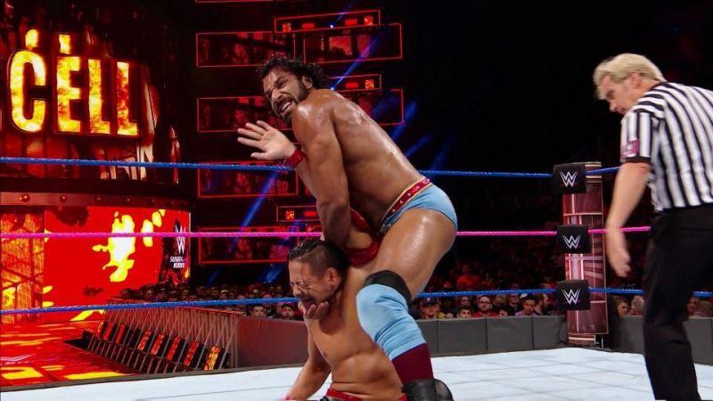WWE NEWS: हमेशा सिंह ब्रदर्स की मदद से जीतने वाले जिंदर महल की नई स्टोरीलाइन का हुआ खुलासा 2