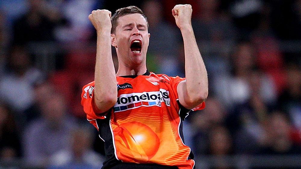 आॅस्ट्रेलिया के इस युवा गेंदबाज को एशेज सीरीज में खेलाने को लेकर लैंगर ने की वकालत, बताया टीम के लिए लम्बी रेस का घोड़ा 4