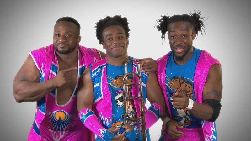 WWE NEWS: कोफ़ी किंग्स्टन जल्द ही दिखेंगे इस नये लुक में, सोशल मीडिया पर दिखाई छोटी सी झलक 2