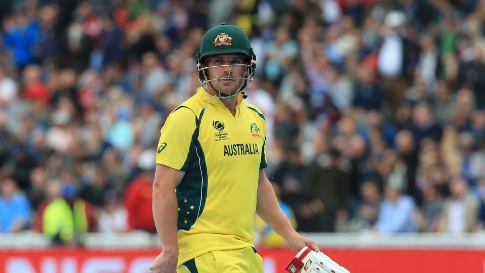 INDvAUS: ऑस्ट्रेलिया के शर्मनाक हार के बाद आरोन फिंच ने भारत के लिए कहा कुछ ऐसा जीत लिया करोड़ो भारतीयों का दिल 1