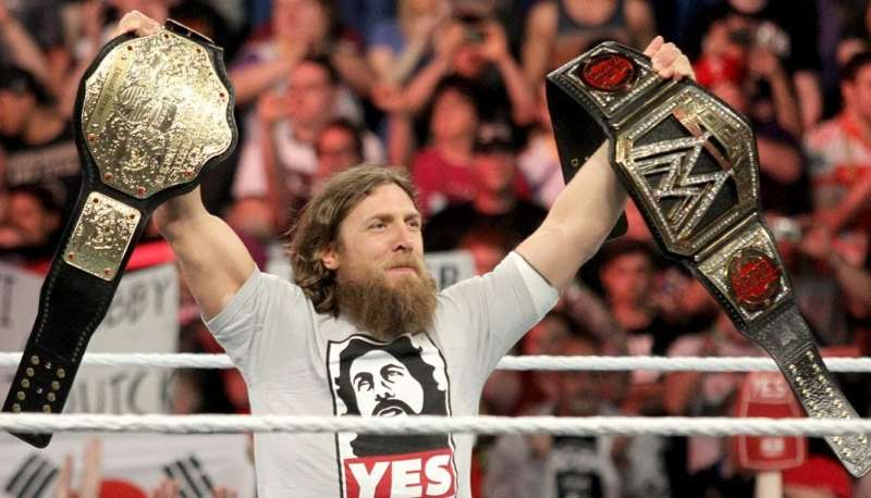 पांच ऐसे WWE रेस्लर्स जिन्होंने रिटायरमेंट लेने के वाबजूद की धमाकेदार वापसी, टॉप पर है इस रेस्लर का नाम 19