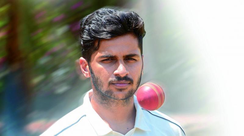 डेब्यू मैच में 10 नम्बर की जर्सी पहन चर्चा में आये शार्दुल ठाकुर को सचिन के इस मन्त्र की वजह से मिला भारतीय टीम में जगह 1