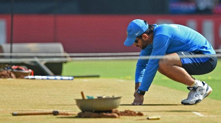 टॉस रिपोर्ट: भारत ने टॉस जीता पहले बल्लेबाजी का फैसला, लम्बे समय बाद इस दिग्गज को मिला टीम में जगह 4