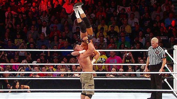 FACTS:  ये हैं WWE की वो 7 बातें जिन्हें हम बचपन में सही मानते थे पर असल में हैं बिलकुल नकली 7