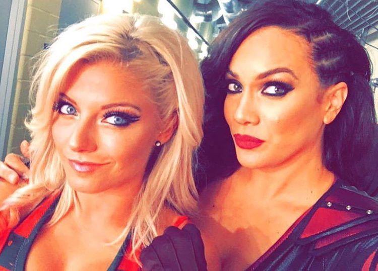 TOP 5: ये हैं WWE स्टार्स और उनके साथी बेस्ट फ्रेंड रेस्लर्स, एक दुसरे के लिए दे सकते है जान 2
