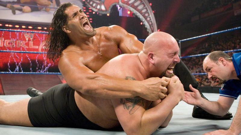 TOP 5: इन सुपरस्टारों ने WWE टाइटल जीतकर मार ली अपने ही करियर पर कुल्हाड़ी, चैंपियन बनने के बाद फुस्स रह गया करियर 2