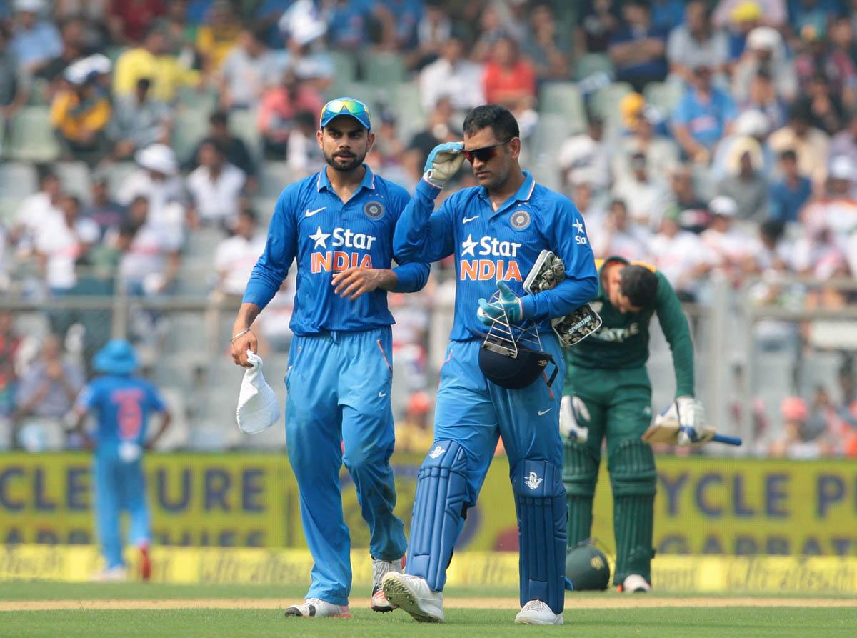 आईसीसी टी20 रैंकिग: सीरीज के ड्राॅ होने के कारण भारत को आईसीसी रैंकिंग में हुआ नुकसान, ऑस्ट्रेलिया ने मारी बाजी 3