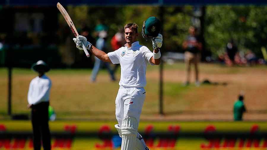 बांग्लादेश के खिलाफ खेली जा रही वनडे सीरीज के अंतिम मैच में अमला नहीं कर पाएंगे हमला, इस युवा खिलाड़ी को दिया गया मौका 4