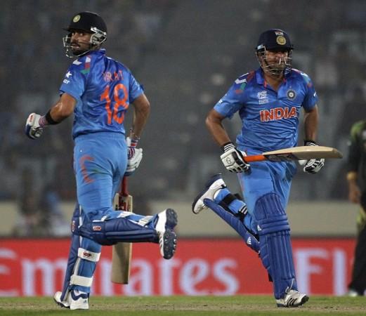 24.2 ओवर में मुनरो पर कोहली ने खोया आपा, तो मुनरो ने कुछ इस तरह दिया भारतीय कप्तान को जवाब 5