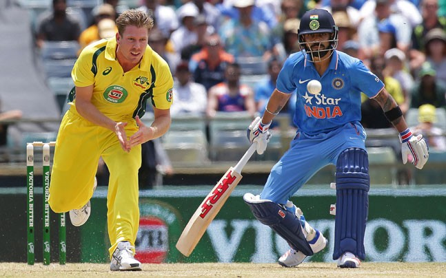 ऑस्ट्रेलिया की वनडे सीरीज में करारी हार के बाद पूर्व कंगारू कप्तान माइकल क्लार्क ने इस तरह से जाहिर की अपनी पीड़ा 2