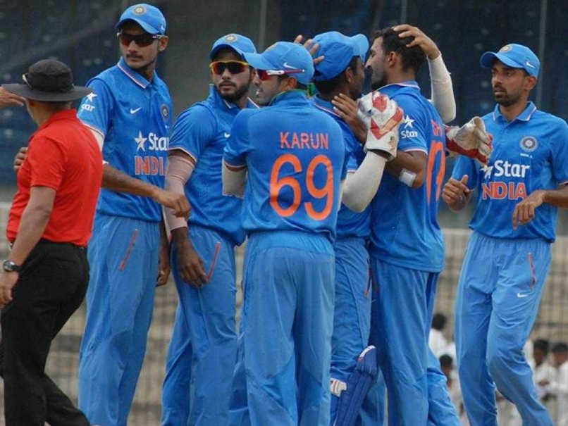 वार्मअप मैच- बोर्ड प्रेसीडेंट इलेवन ने कीवि टीम के कतरे पर, 30 रनों की हार के साथ न्यूजीलैंड की तैयारियों को दिया झटका 10