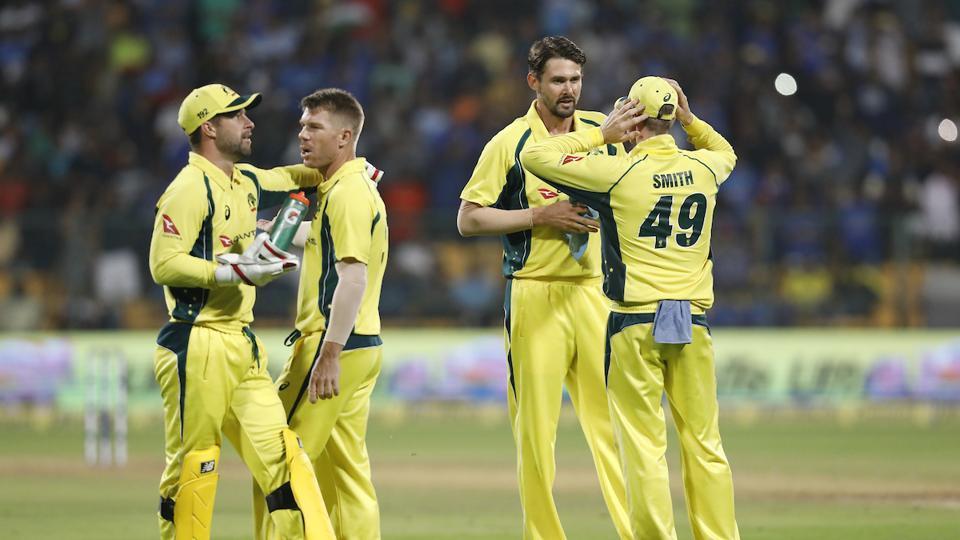INDvAUS: ऑस्ट्रेलिया के शर्मनाक हार के बाद आरोन फिंच ने भारत के लिए कहा कुछ ऐसा जीत लिया करोड़ो भारतीयों का दिल 2