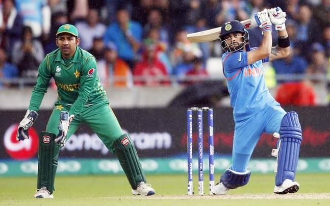 भारत-पाकिस्तान के मुकाबले की तारीख हुई तय, शाहिद अफरीदी ने किया तहे दिल से स्वागत