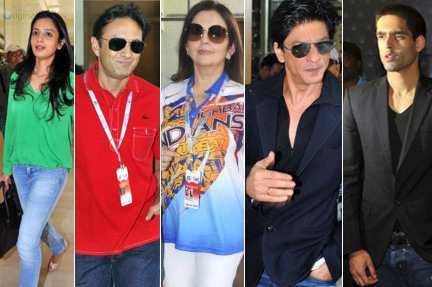 आईपीएल टीमो के मालिक है भारत के सबसे अमीर व्यक्ति, जाने किस स्थान पर है किंग्स XI पंजाब के मालिक और शाहरुख खान 5