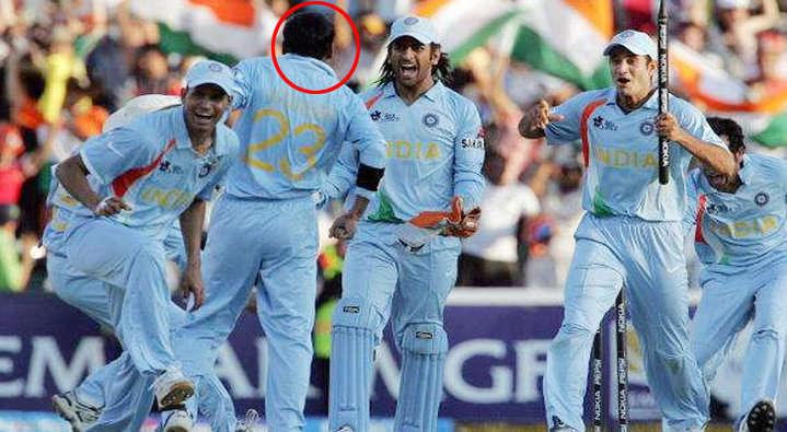 धोनी के साथ ही इस खिलाड़ी ने किया था डेब्यू, लेकिन खेल सका सिर्फ 4 मैच, फिर भी बना गया धोनी को भारतीय टीम का कप्तान 1
