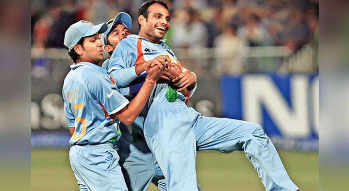 सिर्फ 4 मैच खेलकर यह भारतीय खिलाड़ी ...