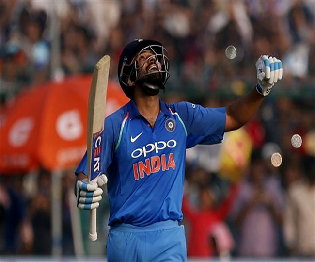 रोहित शर्मा ने उठाया रहस्य से पर्दा, बताया वो कारण जिसकी वजह से पिछले 3 मैच में नकामयाबी के बाद कानपुर में चला बल्ला 4