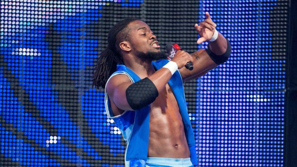 WWE NEWS: कोफ़ी किंग्स्टन जल्द ही दिखेंगे इस नये लुक में, सोशल मीडिया पर दिखाई छोटी सी झलक 3