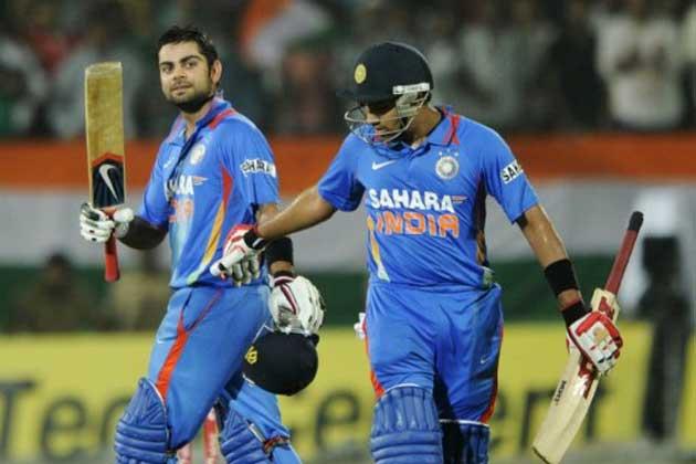 विराट कोहली के सामने हिटमैन ने खोला भारतीय टीम का ये राज, जिससे अब तक अनजान होंगे आप! 5