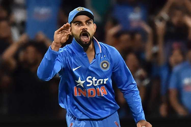 INDvNZ: किवी टीम के खिलाफ मिली शर्मनाक हार के बाद कप्तान कोहली का का टूूटा सब्र का बांध, इनके सिर फोड़ा हार का ठीकरा 1