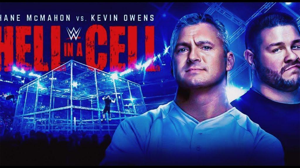 WWE NEWS: हेल इन द सेल में भिड़ने से पहले केविन ओवन्स ने कुछ इस तरह उड़ाया शेन मैकमोहन का मजाक 2