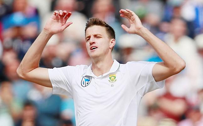 साउथ अफ्रीका के तेज गेंदबाज मोर्ने मोर्कल ने बताया वो कारण जिसकी वजह से अश्विन को मिल रहे है दुसरे टेस्ट में विकेट 1
