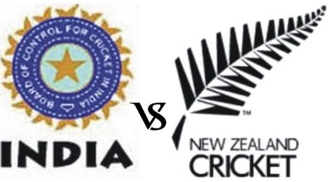 RECORDS: भारत-न्यूजीलैंड के बीच कल से शुरू होगी टी-20 की जंग, टूट सकते है ये 10 बड़े रिकार्ड्स