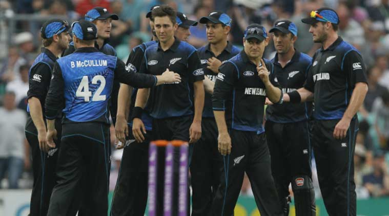 न्यूजीलैंड ने श्रीलंका के खलाफ वनडे सीरीज के लिए घोषित की अब तक की सबसे मजबूत टीम, इन 3 खिलाड़ियों को किया बाहर 3