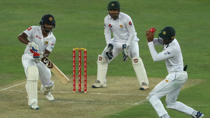 ब्रेकिंग न्यूज़ : भारत के खिलाफ टेस्ट सीरीज के लिए श्रीलंका ने घोषित की अपनी 15 सदस्यी टीम, टीम से इन दो बड़े खिलाड़ियों की हुई छुट्टी 20