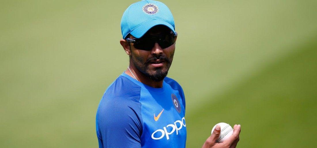 भारतीय वनडे टीम से बाहर किये जाने के बाद फूटा जडेजा का गुस्सा, चयनकर्ताओ पर कसा तंज 2
