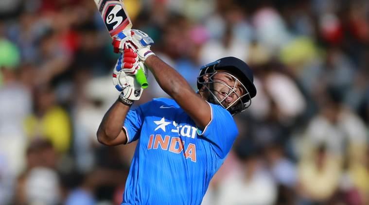 ऋषभ पन्त नहीं ले सकते भारतीय टीम में धोनी की जगह, आंकड़े कर रहे है सब कुछ बयाँ 5