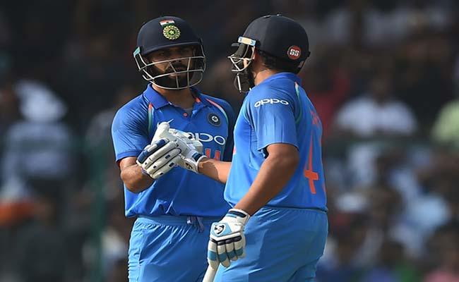 विराट कोहली के सामने हिटमैन ने खोला भारतीय टीम का ये राज, जिससे अब तक अनजान होंगे आप! 2