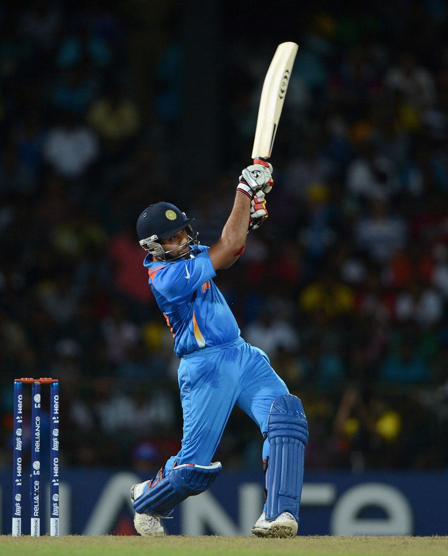 अगर भारतीय टीम में उस समय नहीं होता यह खिलाड़ी, तो आज हिटमैन नहीं बन सकते रोहित शर्मा 3