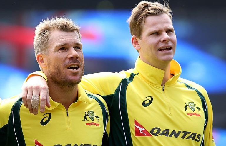 स्टीव स्मिथ और डेविड वार्नर की हुई ऑस्ट्रेलिया धरती पर वापसी, इस टूर्नामेंट से करेंगे नई पारी की शुरुआत 13