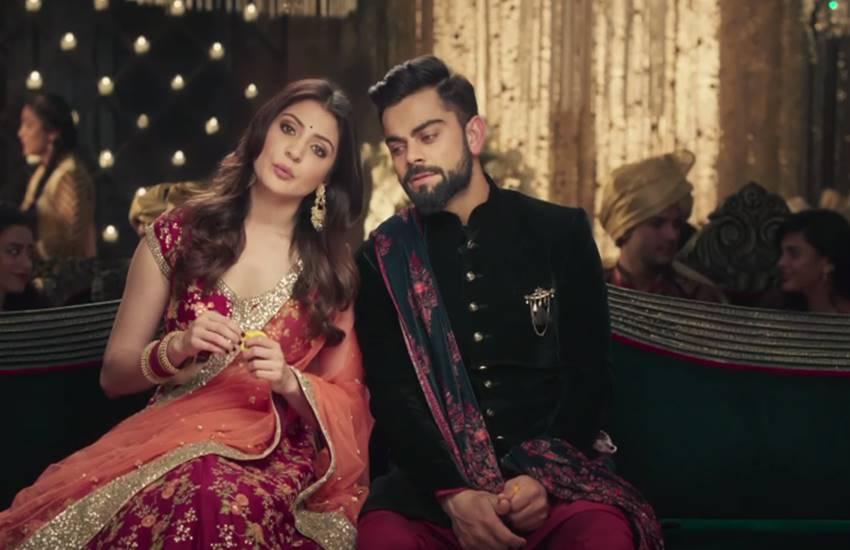 दिसम्बर में विराट कोहली के साथ शादी को लेकर आ रही खबरों पर पहली बार बोली अनुष्का शर्मा, कही ये बात 5
