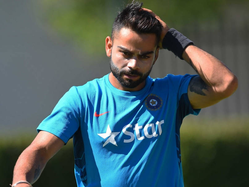INDvNZ: किवी टीम के खिलाफ मिली शर्मनाक हार के बाद कप्तान कोहली का का टूूटा सब्र का बांध, इनके सिर फोड़ा हार का ठीकरा 2