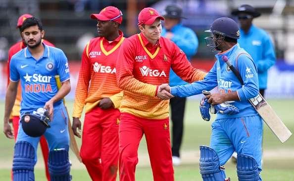 वर्ल्ड कप जीतने के लिए भारतीय टीम की तैयारी शुरू, इन देशो के खिलाफ विश्वकप विजय की तैयारी करेगी टीम इंडिया 8