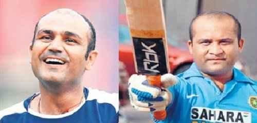 ये है सचिन-सहवाग और विराट समेत दुसरे भारतीय खिलाड़ियों के हमशक्ल, देखकर आपको भी नहीं होगा खुद की आँखों पर यकीन 4