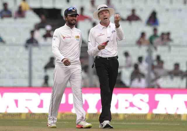 48 साल में दूसरी बार हुआ कोलकाता के ईडन गार्डन में ये कारनामा, वसीम अकरम के बाद दुसरे खिलाड़ी बने दिनेश चंदीमल 3