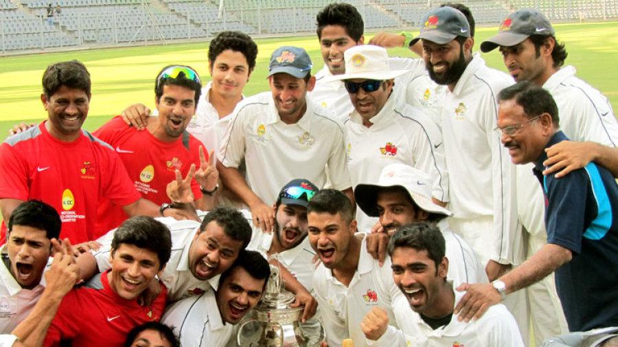 मुंबई रणजी टीम ने खेला अपना 500वां मैच, सचिन नहीं बल्कि इन 4 भारतीय खिलाड़ियों के नाम दर्ज है रणजी का सबसे बड़ा रिकॉर्ड 2