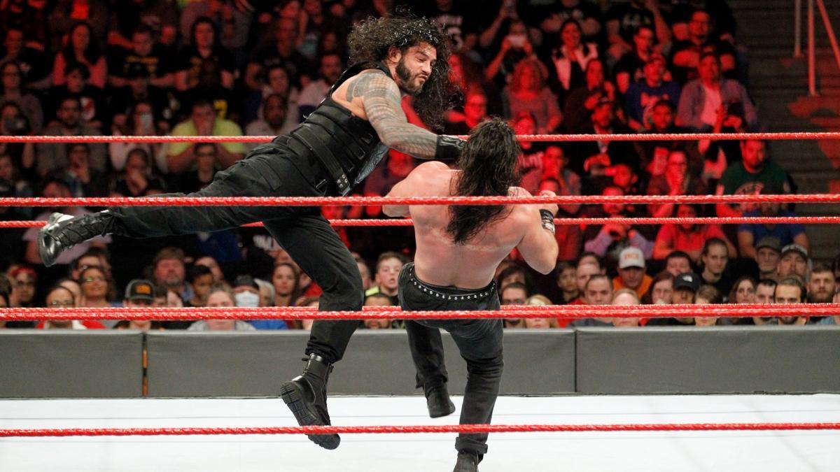 WWE RAW RESULTS 28 नवम्बर 2017: ये रहे सभी मैचो के रिजल्ट्स