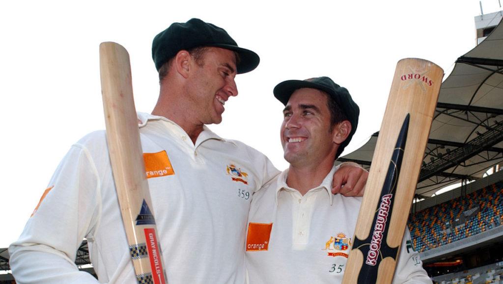 रिकी पोंटिंग ने चुनी अपनी 'एशेज ड्रीम इलेवन ऑस्ट्रेलिया टीम' ब्रैडमैन व खुद को नहीं, बल्कि इन 11 खिलाड़ियों को दी जगह 1