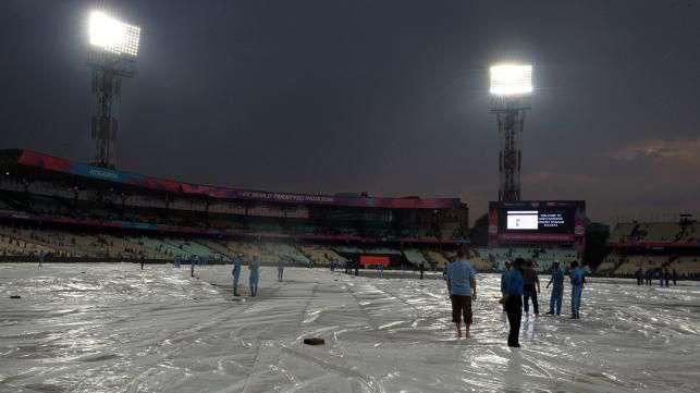 8-8 ओवर का होगा भारत और न्यूज़ीलैंड के बीच निर्णायक मुकाबला, इन बदले नियमो से होगा यह मैच 3