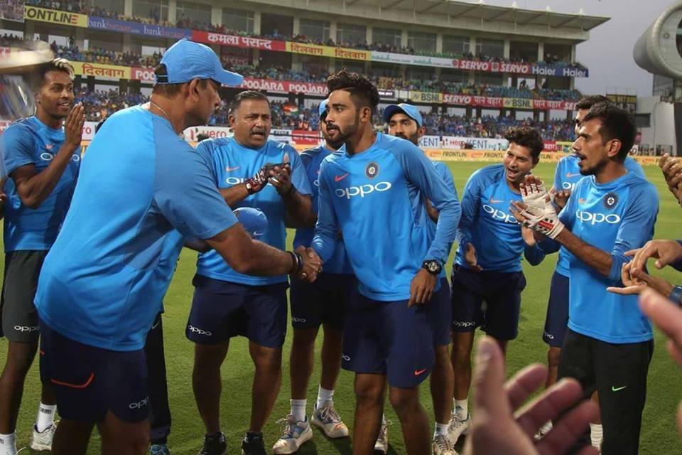STATS: भारतीय टीम की हार के बाद भी विराट कोहली के नाम पर दर्ज हुए कई ऐतिहासिक रिकॉर्ड, ऐसा करने वाले दुनिया के पहले खिलाड़ी बने विराट 2