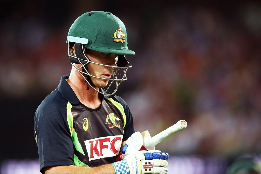 कोलकाता नाइट राइडर्स के लिए नहीं, बल्कि इस टीम से अपनी बल्लेबाजी का जौहर बिखरते हुए दिखाई देगे क्रिस लीन 1