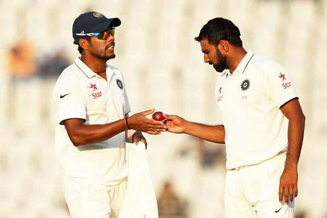 IND v SL: 2nd Test:  2 बड़े बदलाव के साथ श्रीलंका के खिलाफ उतरेगी भारतीय टीम, इन 11 खिलाड़ियों को मिलेगी दूसरे टेस्ट में जगह 10