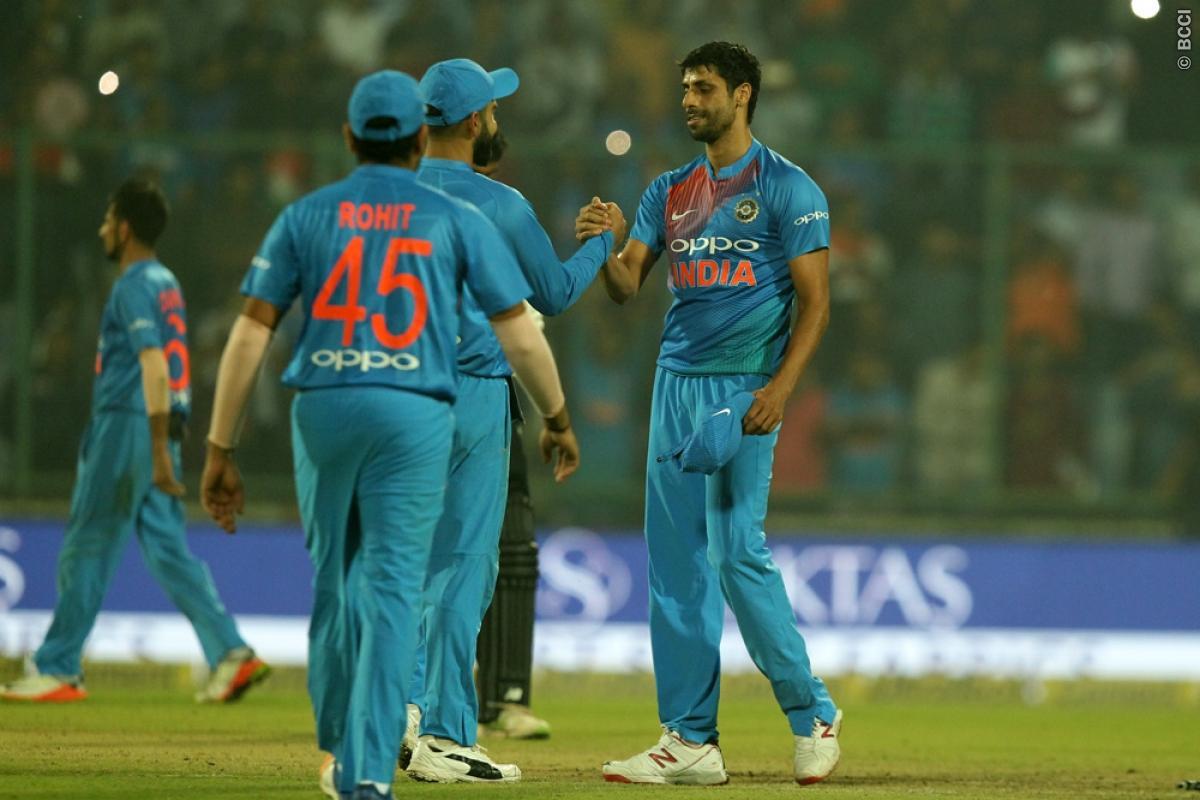 भारत के दम पर नंबर वन पर बनी पाकिस्तान टीम को अब भारतीय टीम ही गिरा देगी नीचे..ऐसे बन जाएगी नंबर वन 2