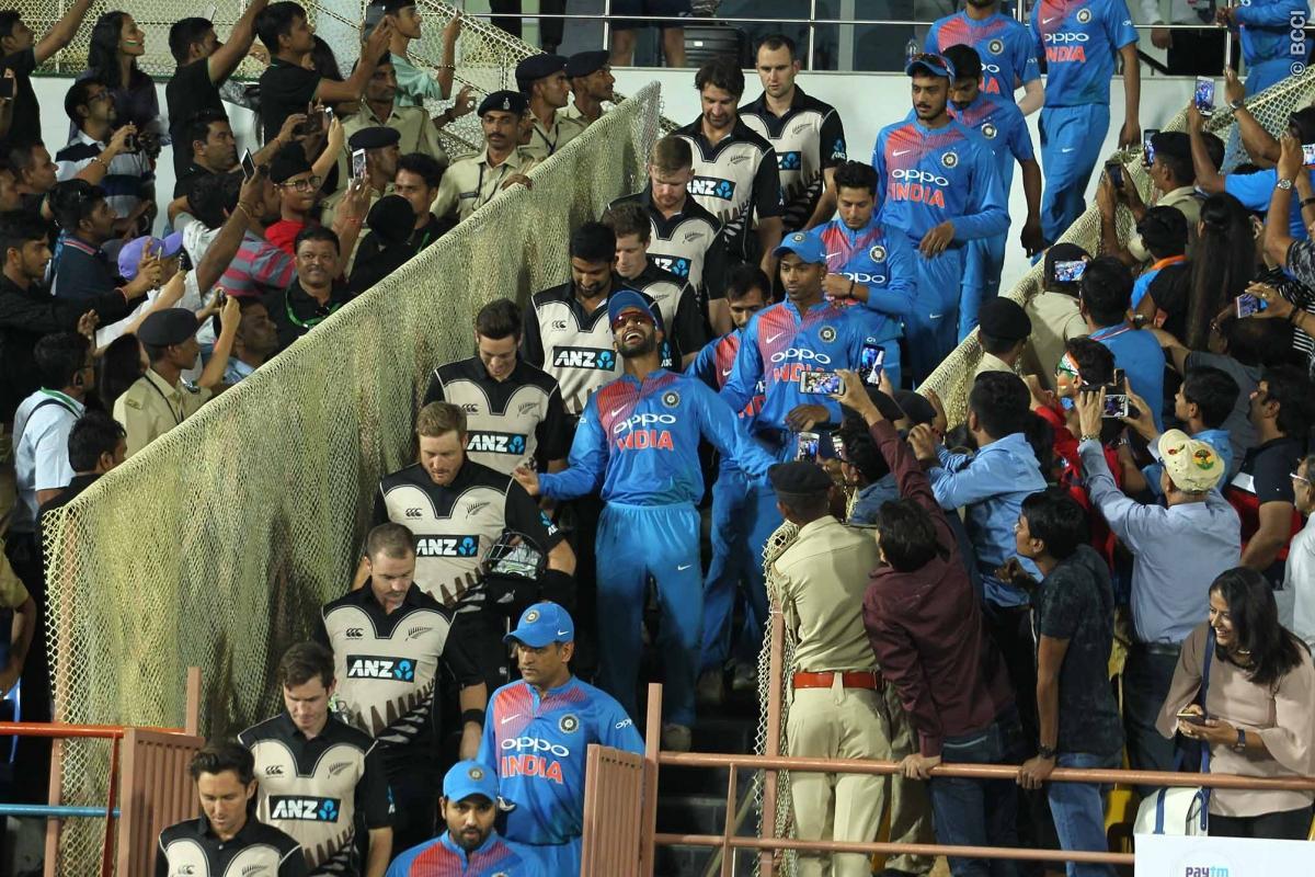 केसीए के इस गलती की वजह से नहीं हो पाया था अंतिम टी ट्वेंटी से पहले राष्ट्रगान 4