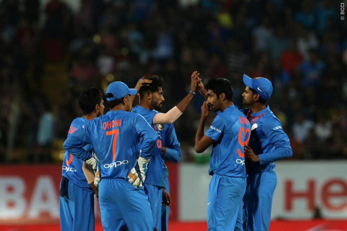 T-20I Rankings:  न्यूजीलैंड फिर बनी नम्बर 1 टी-20 टीम, जाने किस स्थान पर है भारत 3